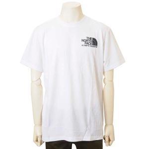 クリアランスセール ノースフェイス THE NORTH FACE Tシャツ 半袖 メンズ ホワイト NF0A52Y8FN4 ロゴTシャツ s-select