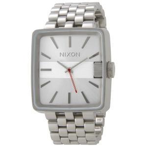 ニクソン NIXON サルタン ホワイト メンズ 腕時計 Sultan White A004 100 ブランド|s-select|02