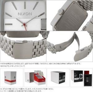 ニクソン NIXON サルタン ホワイト メンズ 腕時計 Sultan White A004 100 ブランド|s-select|03