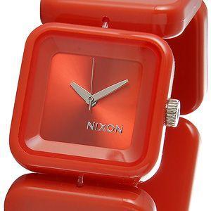 ニクソン NIXON Misty レッド A107-200 ブランド s-select
