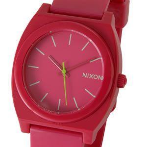 ニクソン NIXON THE TIME TELLER P RUBINE NIA119-387 ブランド s-select