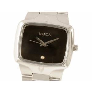 ニクソン NIXON プレイヤー SSブレス ブラック a140000【smtb-m】 ブランド s-select