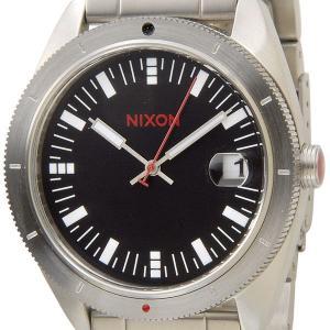 ニクソン NIXON ローバー NA359008 ブラック/レッド(Black/Red ) メンズ腕時計 ブランド s-select