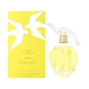 NINA RICCI ニナ リッチ レールデュタン オードトワレ 100ml 香水 【香水/コスメ】|s-select