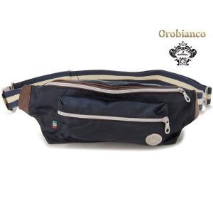 オロビアンコ Orobianco ボディバッグ FREKTEK-B-BL ブルー メンズ ブランド|s-select