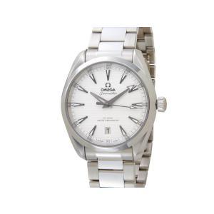 オメガ OMEGA シーマスター アクアテラ コーアクシャル マスター クロノメーター 220.10.38.20.02.001 メンズ 腕時計 新品|s-select