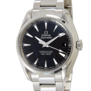 オメガ OMEGA シーマスター アクアテラ 150M マスターコーアクシャル 231.10.39.21.01.002 メンズ 腕時計【送料無料】|s-select