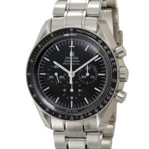 OMEGA オメガ スピードマスター 311.30.42.30.01.005 プロフェッショナル ムーンウォッチ クロノグラフ メンズ 腕時計 s-select