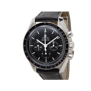 オメガ OMEGA スピードマスター ムーンウォッチ プロフェッショナル 311.33.42.30.01.001 ブラック メンズ 腕時計 新品【送料無料】 s-select