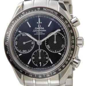 オメガ OMEGA スピードマスター ブラック 326.30.40.50.01.001 メンズ 腕時計A ブランド|s-select