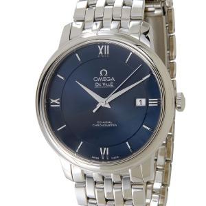 オメガ OMEGA デビル プレステージ コーアクシャル 424.10.40.20.03.001 メンズ 腕時計【送料無料】|s-select