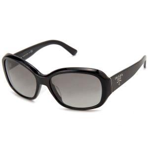 プラダ PRADA サングラス メンズ レディース ブラック 31NSA 1AB 3M1 眼鏡 メガネ s-select