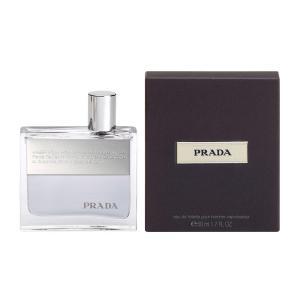 プラダ PRADA初のメンズ香水 プラダ PRADA マン 50ml オードトワレ メンズ (香水/コスメ) s-select
