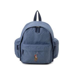 ポロ ラルフローレン Polo Ralph Lauren キッズ ジュニア リュック 950217A ブルー s-select
