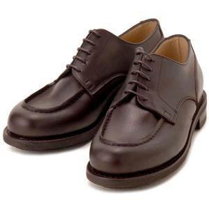 パラブーツ PARABOOT 革靴 メンズ CHAMBORD シャンボード ブラウン 706801 Uチップ ビジネスシューズ s-select