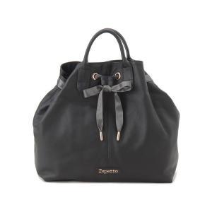 レペット トートバッグ ARABESQUE 0135VS-410 Noir ブラック レディースバッグ repetto ブランド|s-select