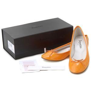 レペット repetto バレエシューズ(フラットシューズ) 086V-043 サイズ40(JP25.0〜25.5) AGRUME レディース靴 ブランド|s-select