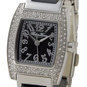 Roberta Viviani ロベルタ・ヴィヴィアーニ レディース 腕時計 ブラック ブランド s-select