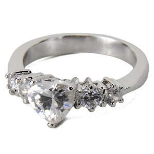 リング 指輪 レディース シルバー 11号 結婚式 披露宴 二次会 パーティー ファッションジュエリー アクセサリー|s-select
