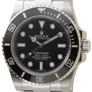 ロレックス ROLEX 114060 サブマリーナ メンズ 腕時計 新品 メンズ 送料・代引手数料無料【送料無料】|s-select
