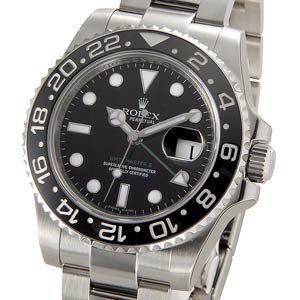 ロレックス ROLEX 116710LN GMTマスター メンズ 腕時計|s-select