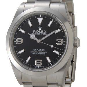 ロレックス ROLEX 214270 エクスプローラーI エクスプローラー1 メンズ 腕時計 ブランド 送料無料 新品
