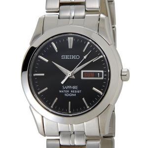 セイコー 腕時計 SEIKO SEIKO5 セイコー5 クォ−ツ SGG715P1 セイコーウオッチ ブランド|s-select