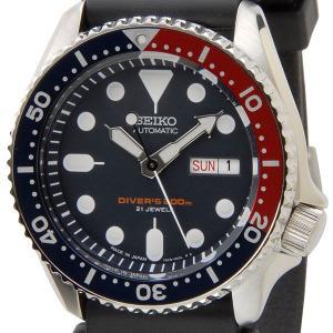セイコー SEIKO SKX009J オートマチック ダイバー ネイビーボーイ 自動巻き メンズ腕時計 セイコーウオッチ【送料無料】|s-select