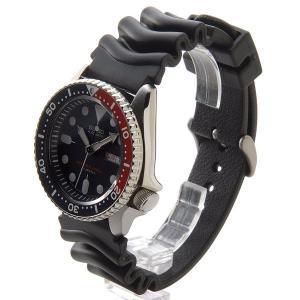 セイコー SEIKO SKX009J オートマチック ダイバー ネイビーボーイ 自動巻き メンズ腕時計 セイコーウオッチ【送料無料】 s-select 02