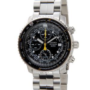 セイコー SEIKO 海外モデル パイロットクロノ SNA411P1 メンズ時計【smtb-m】 セイコーウオッチ ブランド【送料無料】|s-select