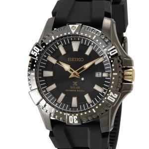 セイコー プロスペックス ダイバーズ メンズ 腕時計 SEIKO SNE373P1PROSPEX SOLAR ソーラー ブラック|s-select