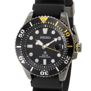 セイコー プロスペックス ダイバーズ メンズ 腕時計 SEIKO SNE441P1PROSPEX SOLAR  ソーラー|s-select