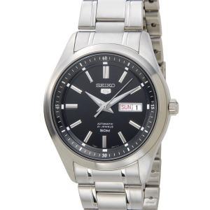 セイコー SEIKO SNKN89K1 SEIKO5 セイコー5 ファイブ ブラック メンズ 腕時計【送料無料】|s-select