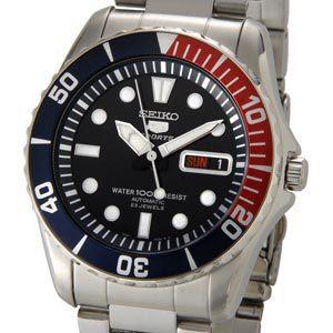 セイコー SEIKO SEIKO5 セイコー5 セイコーファイブ 腕時計 自動巻き SESNZF15J1 ブラック メンズ セイコーウオッチ ブランド【送料無料】|s-select