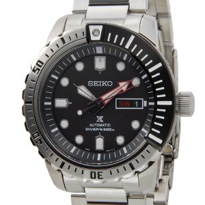 セイコー SEIKO SRP587K1 PROSPEX プロスペックス ダイバーズウォッチ 200M防水 オートマチック メンズ 腕時計 ブランド【送料無料】|s-select