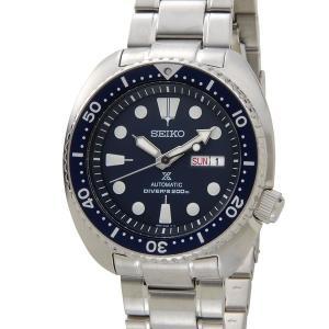 SEIKO セイコー PROSPEX プロスペックス SRP773K1 3rdダイバーズ復刻モデル メンズ 腕時計 自動巻き ネイビー|s-select