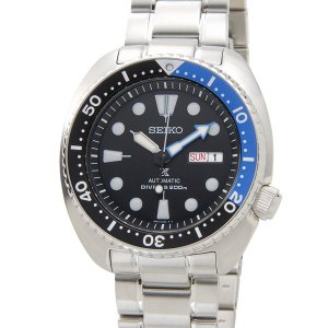 セイコー SEIKO SRP787K1 プロスペックス ダイバー 自動巻き ブラック×ブルー メンズ 腕時計|s-select