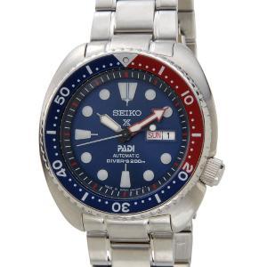 セイコー SEIKO プロスペックス SRPA21J1 PROSPEX PADI パディコラボ 限定モデル 自動巻き メンズ 腕時計|s-select