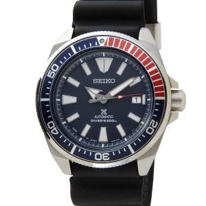 セイコー プロスペックス サムライダイバー SEIKO PROSPEX SRPB53J1 日本製海外モデル 自動巻き メンズ 腕時計【送料無料】|s-select