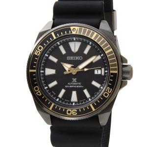 セイコー プロスペックス サムライダイバー SEIKO PROSPEX SRPB55J1 日本製海外モデル 自動巻き メンズ 腕時計【送料無料】|s-select