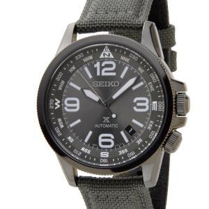 セイコー プロスペックス SEIKO PROSPEX SRPC29K1 自動巻き オートマチック ガンメタル メンズ 腕時計 【送料無料】|s-select