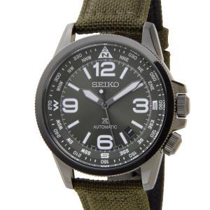 セイコー プロスペックス SEIKO PROSPEX SRPC33K1 自動巻き オートマチック グリーン メンズ 腕時計 【送料無料】|s-select