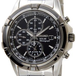 セイコー SEIKO メンズ時計 セイコーソーラー SSC147P1 セイコーウオッチ ブランド s-select