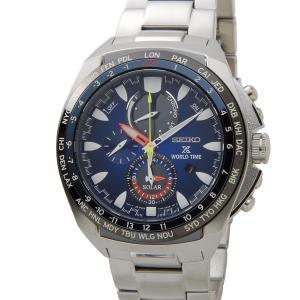 セイコー プロスペックス ソーラー クロノグラフ SEIKO PROSPEX SSC549P1 クオーツ メンズ 腕時計【送料無料】|s-select