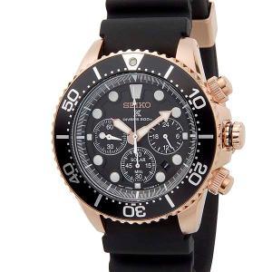 セイコー SEIKO メンズ SSC786P1 プロスペックス ダイバーズ ソーラー クロノグラフ 腕時計|s-select