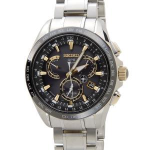 セイコー SEIKO SSE073J ASTRON アストロン SBXB073  GPSソーラー デュアルタイム 腕時計 メンズ|s-select
