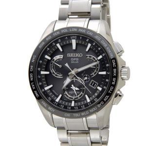 SEIKO セイコー 腕時計 ASTRON アストロン SSE077J SBXB077 GPSソーラー 8Xシリーズ デュアルタイム|s-select