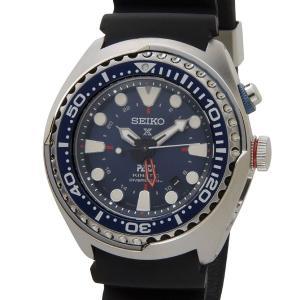 SEIKO セイコー 腕時計 SUN065P1 PROSPEX SEA プロスペックス キネティック GMTダイバー PADIコラボ限定モデル【送料無料】|s-select