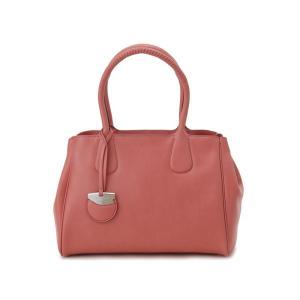 フェラガモ Ferragamo ハンドバッグ 21-E605-579871 モーニングローズ(ピンク) ブランド【送料無料】|s-select