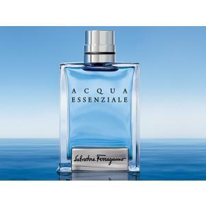 フェラガモ アクア エッセンツィアーレ 30ml 香水 オードトワレ メンズ Salvatore Ferragamo EDT (香水/コスメ)|s-select